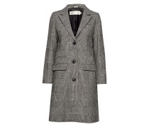 Sage Classic Coat Ow