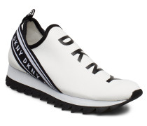 Abbi Sneaker Weiß DKNY