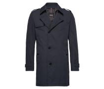 11 Charlton-W 10007197 Dünner Mantel Blau