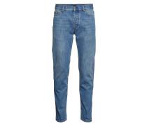 M. Byron St Wash Jeans Slim Jeans Blau FILIPPA K