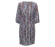 Dress Kurzes Kleid Bunt/gemustert SIGNAL