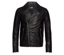 Londyn Leather Jacke