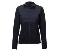 W Season Hybrid Jacket