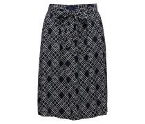 Op1. Court Check Skirt