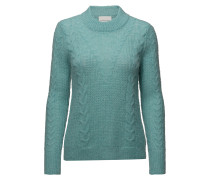 Emilie Knit O-Neck