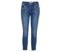 Naomi Muscat 7/8 Jeans