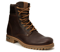 Kevin High M Boots Stiefel Braun BJÖRN BORG