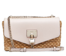 Elissa Bags Small Shoulder Bags/crossbody Bags Creme