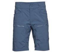 Utne Shorts Shorts Blau BERGANS