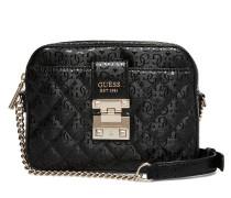 Tiggy Camera Bag Bags Small Shoulder Bags/crossbody Bags Schwarz