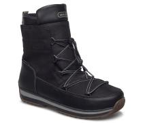 Moon Boot Lem Leather Wp