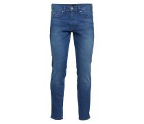 Taber Bc-C Jeans Blau