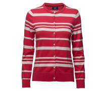 O1. Breton Stripe Cardigan
