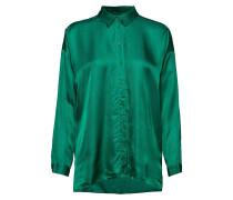 Hattie Shirt Bluse Langärmlig Grün INWEAR