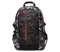 Mesh Tarp Backpack