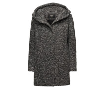 Onlsedona Boucle Wool Coat Otw Noos
