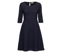 Ariadne Dress Blackish Blue