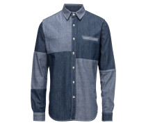 Better Shirt Plain Chambray