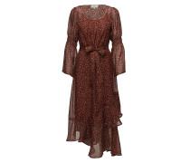 Georgia Dress - Trend Length