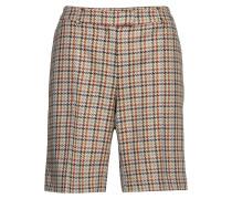 Para Shorts Bermudashorts Braun