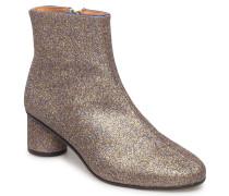 Kansas, 455 Glitter Shoes