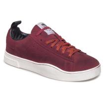 Clever S-Clever Low - Sneakers Niedrige Sneaker Rot DIESEL MEN