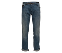 Maine Bc-C Jeans Blau BOSS CASUAL WEAR