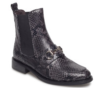 Boots Stiefeletten Chelsea Boot Grau BILLI BI