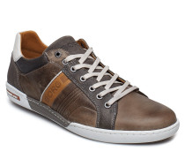 Coltrane Nu Vega M Niedrige Sneaker Braun