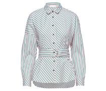 Heloise Shirt Langärmliges Hemd Blau INWEAR