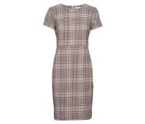 Adalia Dress Kleid Knielang Bunt/gemustert INWEAR
