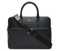 Signature_slim D19pf Laptop-Tasche Tasche Schwarz BOSS BUSINESS WEAR