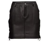 Leather Skirt 5