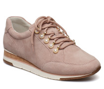 Sneaker Niedrige Sneaker Pink