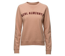 R1. Almighty Sweat
