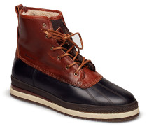 Sheriff Mid Lace Boot