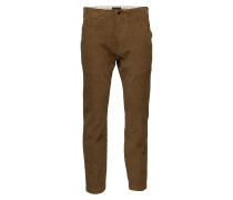 502 True Chino Bbq Brown 8w Co