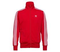 Firebird Tt Sweatshirts & Hoodies Zip Throughs Rot