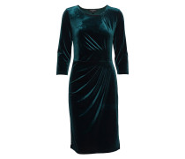 Dress Kleid Knielang Grün