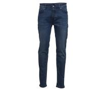 Taber Bc-C Slim Jeans Blau