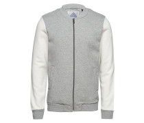 Felpa Bomber Sweat