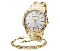 Tf Heritage Watch & Bracelet Set