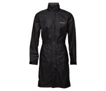 Rain Coat Hood