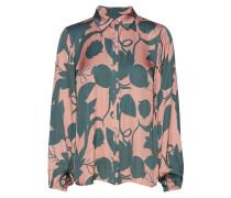 Fraser Shirt Bluse Langärmlig Pink