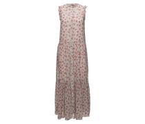Tjw Floral Print Maxi Dress