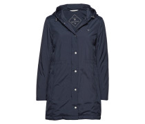 O2. Padded City Parka