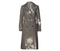 Coated Long Trench C