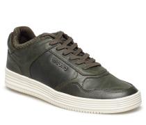 T900 Mid Wkt M Niedrige Sneaker Grün