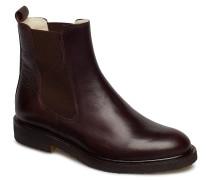 Warm Lining 97952 Stiefeletten Chelsea Boot Braun BILLI BI