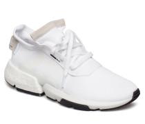 Pod-S3.1 Niedrige Sneaker Weiß ADIDAS ORIGINALS